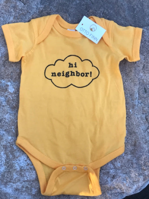 Onesie - Hi Neighbor
