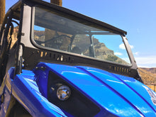 Load image into Gallery viewer, Kawasaki Teryx Vented Windshield