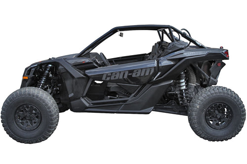 "CAN-AM MAVERICK X3 ""SUPER SHORTY"" CAGE"
