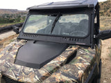 Polaris General Vented Windshield