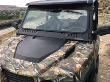 Load image into Gallery viewer, Polaris General Vented Windshield