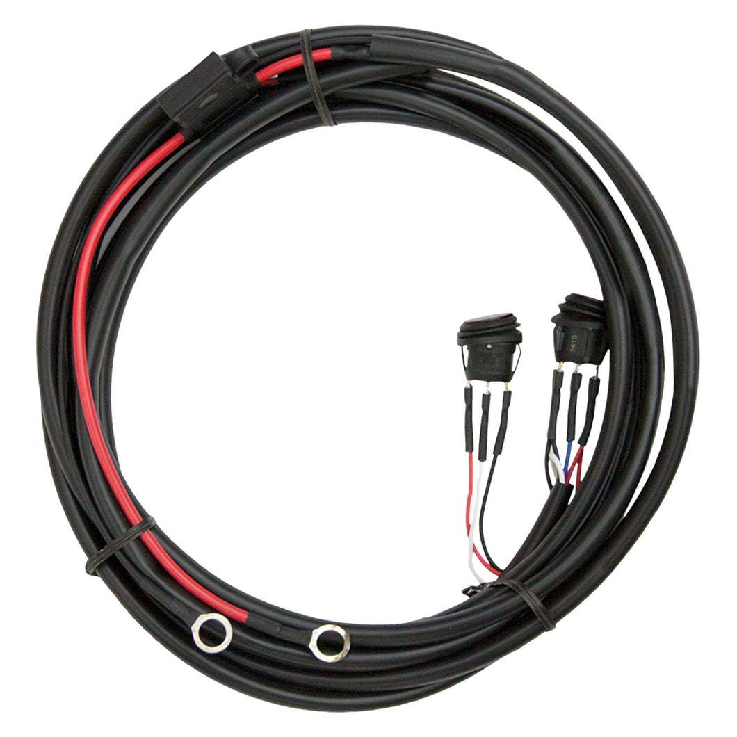 Radiance Pod Wiring Harness