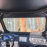 2019+ RZR XP 1000/Turbo Vented Windshield
