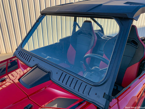 Honda Talon Vented Windhsield