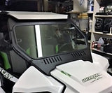Arctic Cat Wildcat Vented Windshield