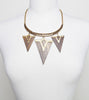 suspended-wooden-triangle-fashion-statement-necklace