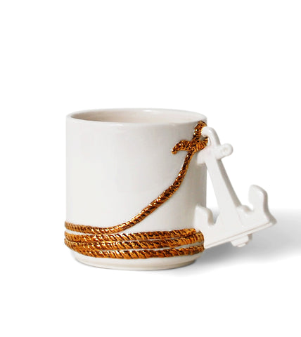Anchor Unique Coffee Mug