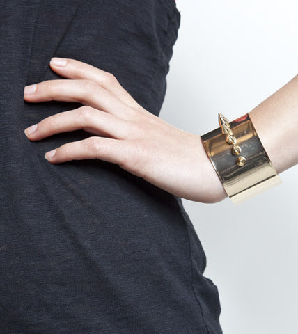 nailed-cuff-fashion-bangle-bracelet