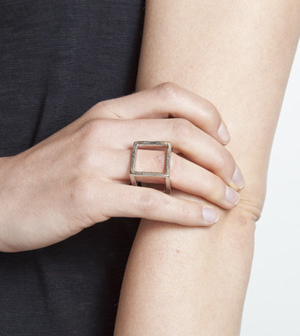 silver-cube-fashion-statement-jewelry-rings