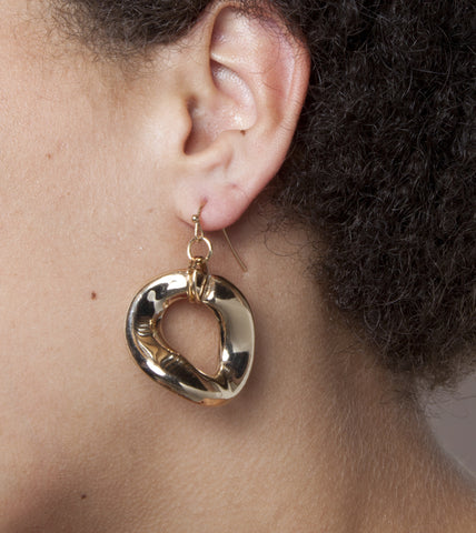 gold-link-fashion-costume-earrings