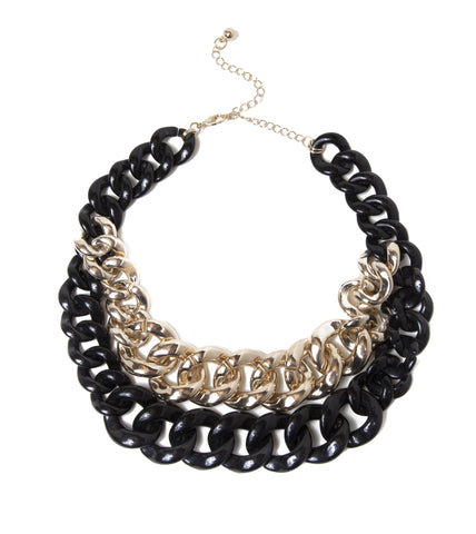 double-link-fashion-statement-necklace