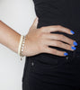 rhinestone-braid-chain-fashion-bracelet-ivory