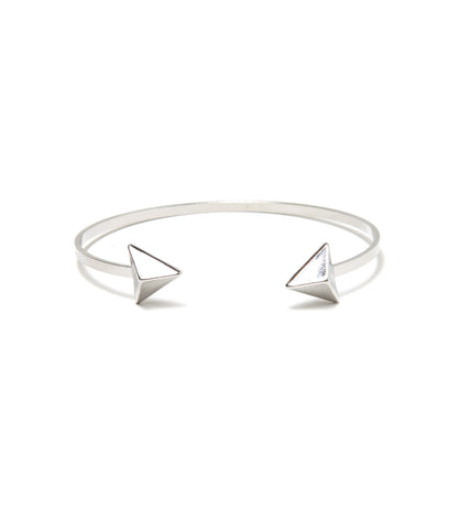 pyramid-stud-fashion-bangle-bracelet