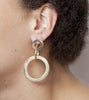 hoop-link-fashion-costume-earrings