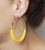 dipped-hoop-fashion-costume-earrings