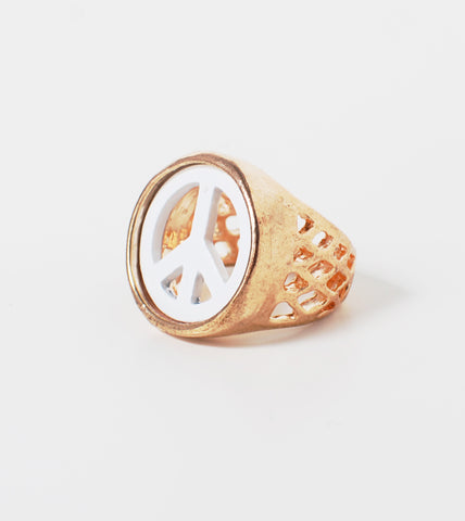 love-peace-signet-fashion-statement-jewelry-rings
