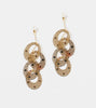 golden-tiered-cut-out-fashion-costume-earrings