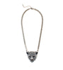 rhinestone-jaguar-necklace