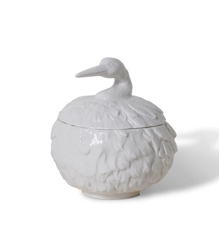 feathered-nest-heron-ceramic-kitchen-canisters