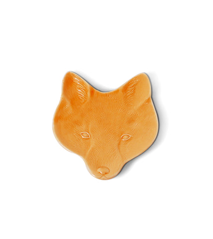 Fox Head Trinket Dish
