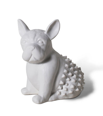 Frenchie Stud Coin Bank