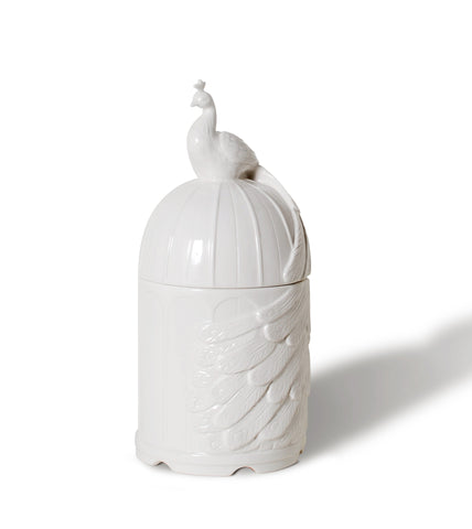 peacock-bird-cage-ceramic-kitchen-canisters