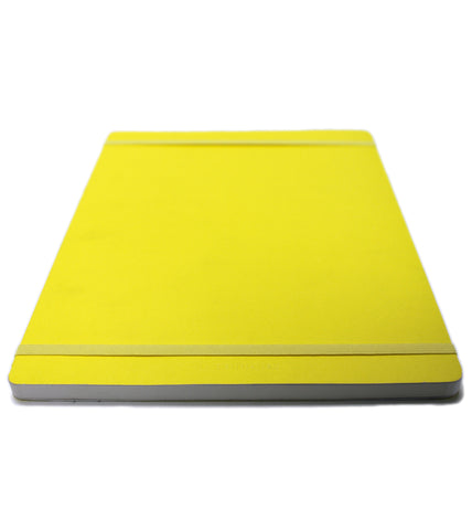 iPad Notebook - Yellow
