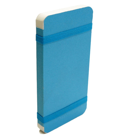 iPhone Notebook - Blue