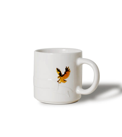Eagle Cool Coffee Mugs