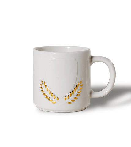 Laurel Cool Coffee Mugs