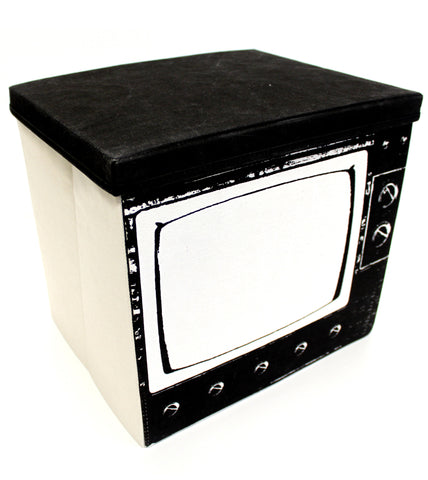 Canvas Storage - TV