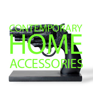 contemporary home accessories