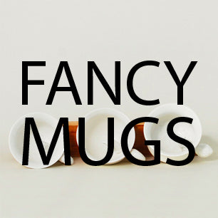 fancy mugs
