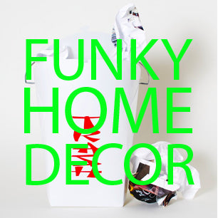 funky home decor