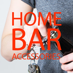 home bar accessories