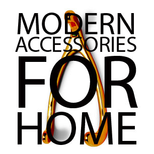 modern accessories for home