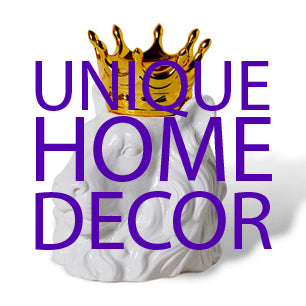 unique home decor
