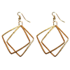 GEO METRON Earrings