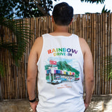 Diamond Head Tank Top