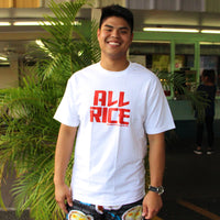 All Rice T-Shirt