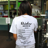 Old Menu T-Shirt