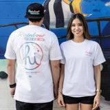 in4mation x RDI Famous Mix Plate T-Shirt