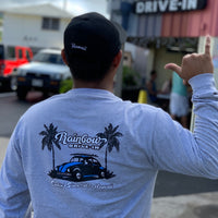 VW Bug II Long Sleeve Shirt