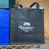 Reusable Plate Lunch Bags