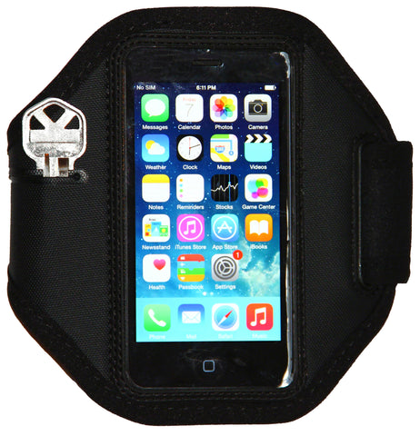 Armband for iPhone 5