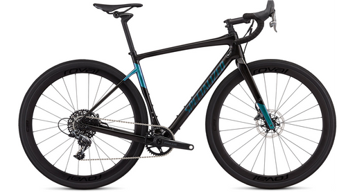 Specialized Diverge Expert X1