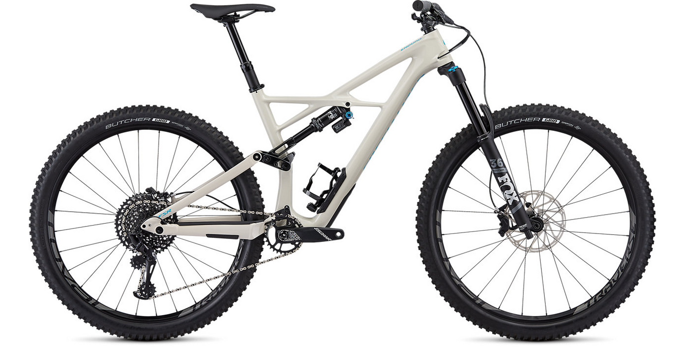 Specialized Enduro Elite 29 - 2019