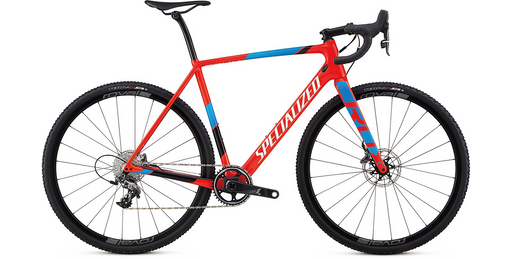 Specialized CruX Expert X1 - 2019