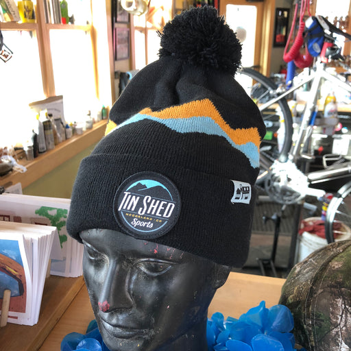 Tin Shed Sports Beanie