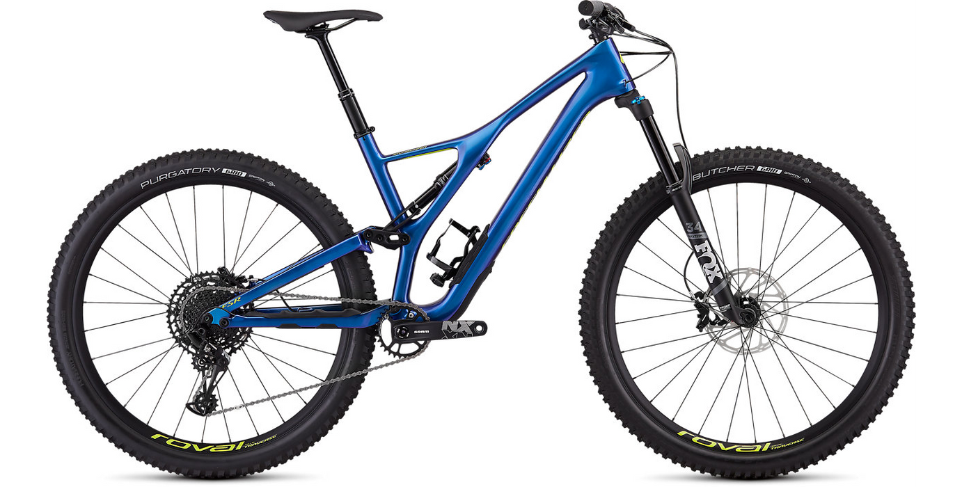 Specialized Stumpjumper Comp Carbon 29 – 12-Speed - 2019